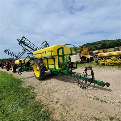 Top Air Ta1100 For Sale 12 Listings Tractorhouse Com Page 1 Of 1