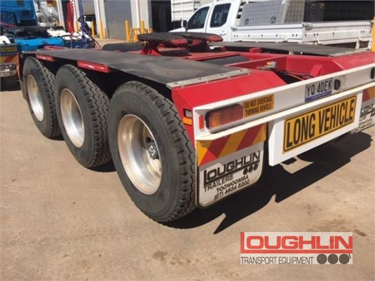 2018 Loughlin Dolly Loughlin Bros Transport Equipment - Trailers for Sale