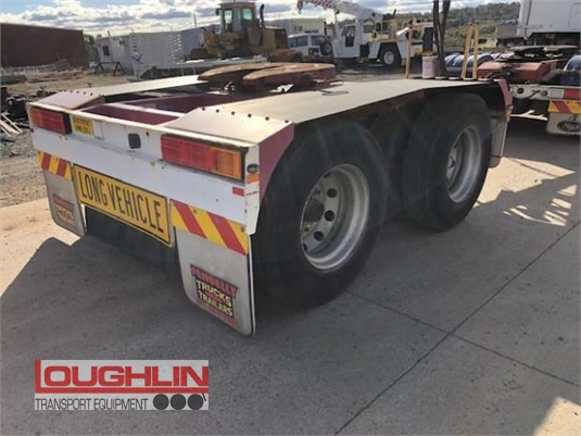 2013 Jamieson Dolly Loughlin Bros Transport Equipment - Trailers for Sale