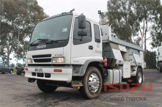2001 Isuzu other Used Isuzu Trucks - Trucks for Sale
