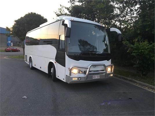 2013 Higer V Series - Buses for Sale