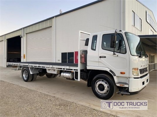 2013 Fuso other DOC Trucks - Trucks for Sale