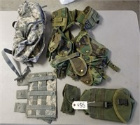 Militaria Related Auction