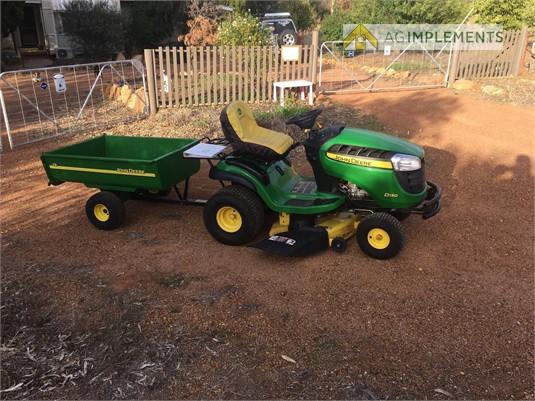 2011 John Deere D130 Ag Implements  - Farm Machinery for Sale
