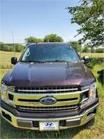 July Car Auction