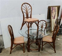 Online-Only Furniture Auction (Ending 7/6/2020)