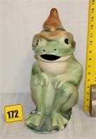 July Pottery Auction