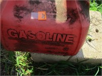 Gas Container