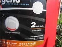 Cooler/Dispenser