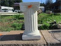 Column Plant Stand