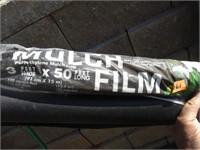 Mulch Film