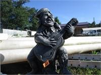 Leprechaun Statue/Heavy