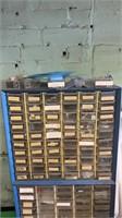 2 Organizer Drawers Full of Radio Repair