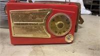 Small Portable Radios