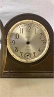 Seth Thomas and Sessions Mantle Clocks