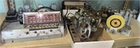 Tube Radio Parts or Project Pieces