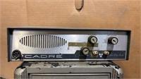 Cadre Two Way Radio and Radio Wave Precision