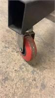 Rolling Mechanics Tool Cart