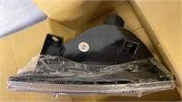 New in Box TYC Headlight Replacement Lens