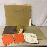 Historic Henry Co. Atlas and Plot Books
