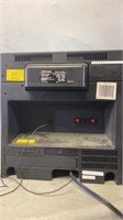 Emerson 3 Disc CD Changer System & Disc Radio