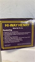 Hi-way Henry Reproduction