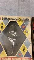 Lone Ranger Masquerade Costume