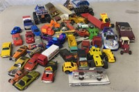 Hot wheels and Other Toy Cars