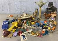 Toy Pieces
