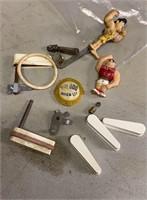 Pin Ball Machine Parts