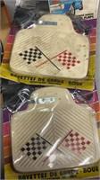 Car Protective Trim Kits and Mud Flaps