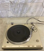 Pioneer Turn Table