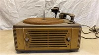 Webster Chicago Record Player