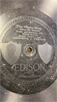 1948 Vote! Vinyl Record and Edison Diamond Discs