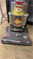 Bissell Cleanview Revolution Sweeper