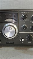 Kenwood SSB Transceiver Model TS-52OS