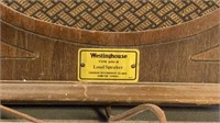 Westinghouse Type 200-B Loud Speaker