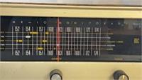 Regency and Arkai Metal Case Tube Radios