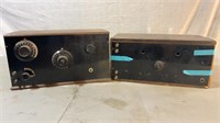 2 Stage Audio Amplifier