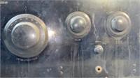 Freed-Eisemann Broadcast Receiver  Model NR-7 NO.