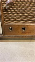 Zenith and Emerson Wooden Case Tube Radios