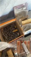 Resistors, Capacitors, Transistors