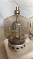 Hytron 4-400A Radio Tubes