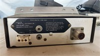 Regency, Cobra, and Ebina CB Radios