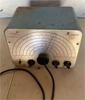 Conar Signal Generator Model 280