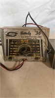 Handy 36 Substitution Unit, Data Precision