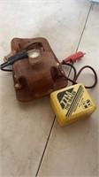 Little Huey Color Generator & Emerson Video Tuner