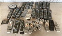 All Kinds of Remotes