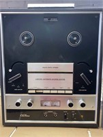 Airline Solid State Stereo
