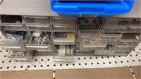 Plastic Drawer Organizer and Stacking Organizers